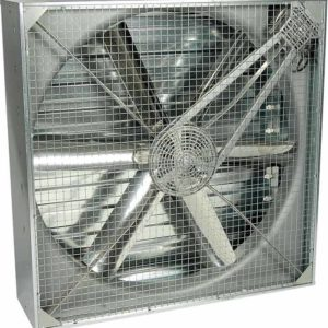 dairy ventilation fans